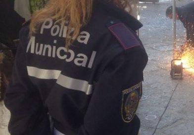 CONTROLLO CONTINUO DELLA POLIZIA LOCALE CONTRO L'ILLEGALITA'