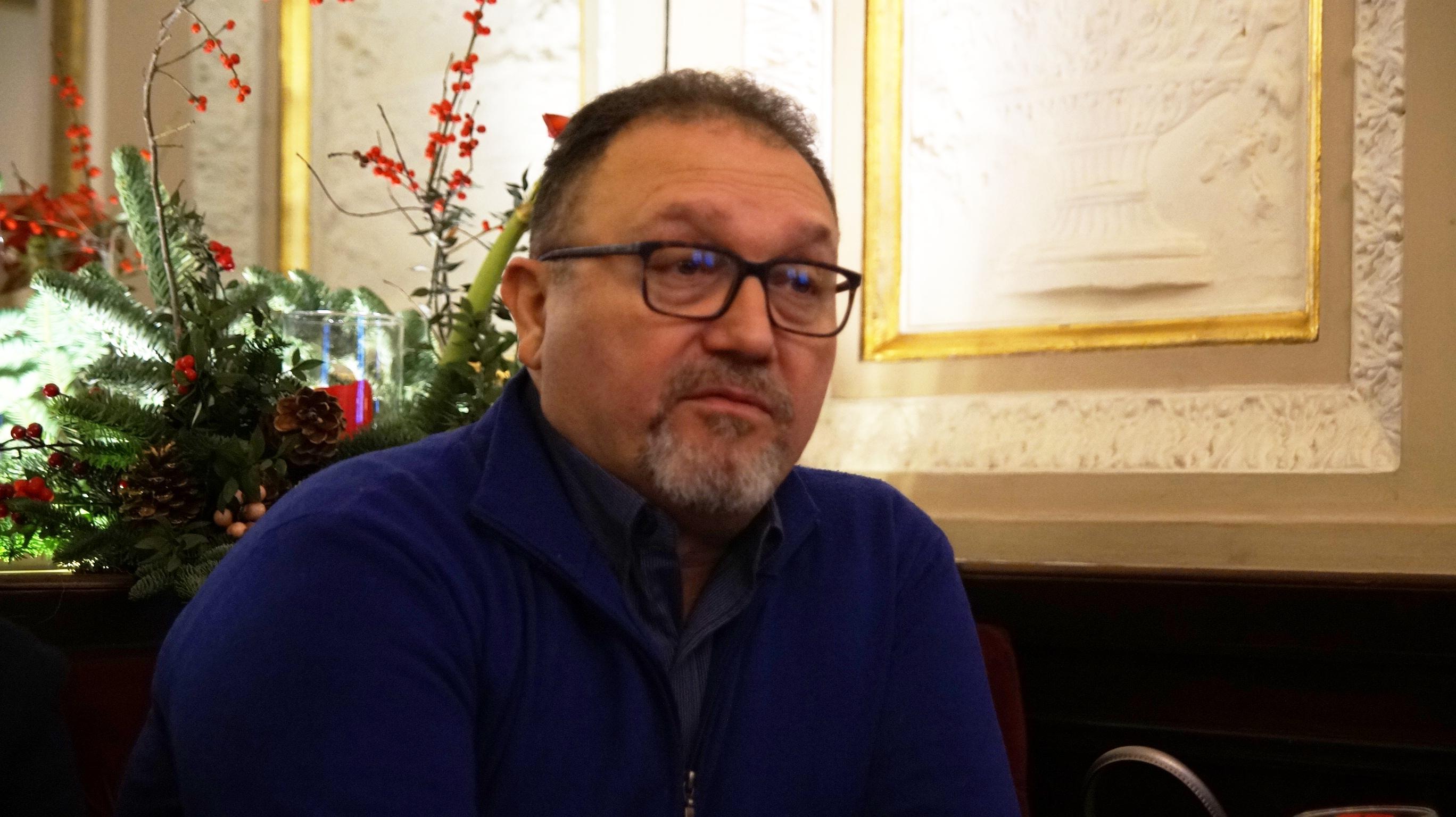 Al teatro delle palme il concerto di capodanno 2018 - Canzoni er finestra ...