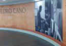 Aeroporto Internazionale di Napoli Spazio dell'Arte in mostra PEDRO CANO con le sue memorie di viaggio.