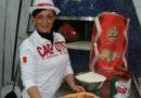 Visita alla Pizzeria Carmine IORIO