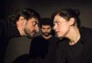 """Al Teatro Giostra / Speranzella 81 di Napoli in scena :"""" Ordinaria Violenza """" di Fortunato Calvino"""