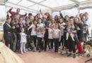 I bambini del reparto onco – ematologico del Pausilipon in barca nel Golfo di Napoli