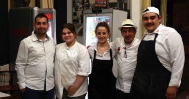 """Una nuova realtà a Palma  Campania : la pizzeria """" ORO BIANCO NEW STYLE """""""