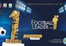 """Partita l'attesissima sesta edizione di """" FOOTBALL LEADER 2019 """""""