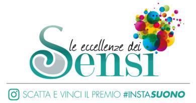 #INSTASUONO: l'evento con le eccellenze del Sud che illuminano il senso dell'udito!