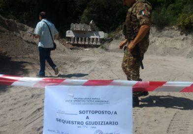 LA POLIZIA MUNICIPALE E LE INTERFORZE IN CONTROLLO NELLA TERRA DEI FUOCHI.