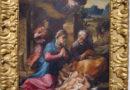 L' Adorazione di Michelangelo Anselmi da lunedì 1° ottobre 2018 sarà esposta a Milano.