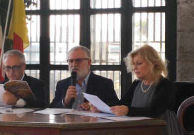 """Nella Sala della LOggia del Maschio Angioino presentata la seconda edizione di """" MARE MOTUS """""""
