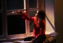 """Al Teatro Nuovo di Napoli in scena : """" Le ho mai raccontato del vento del nord"""" di Daniel Glattauer."""