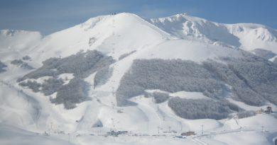Al via la stagione agonistica dello sci campano.