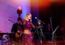 """""""Vento del Sud"""": lanciato l'8 gennaio il nuovo disco di Shara"""