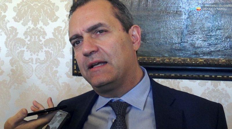 DICHIARAZIONI DEL SINDACO DE MAGISTRIS SULL'ATTUALE SISTEMA.