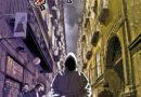 Comicon 2019, XXI edizione: la Phoenix Publishing al Salone Internazionale del Fumetto e del Gioco che si svolgerà dal 25 al 28 aprile alla Mostra d'Oltremare diNapoli