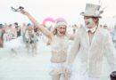 """Arte, musica, gusto: il litorale flegreo capitale del sano divertimento per tre giorni Il Festival """"Burning Man"""" per la prima volta in Italia"""