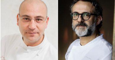 FOOD FOR SOUL: Massimo Bottura e Salvatore Di Matteo insieme a sostegno della comunità