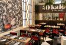 50 Kalò Pizzeria London di Ciro Salvo  E' la migliore pizzeria d'Europa secondo 50 Top Pizza