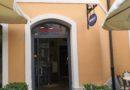 I sapori della Dieta Mediterranea e un look positanese  nel ristorante Farinella di Marcianise