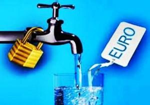 Senza acqua non c'è vita