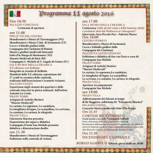 Programma 2