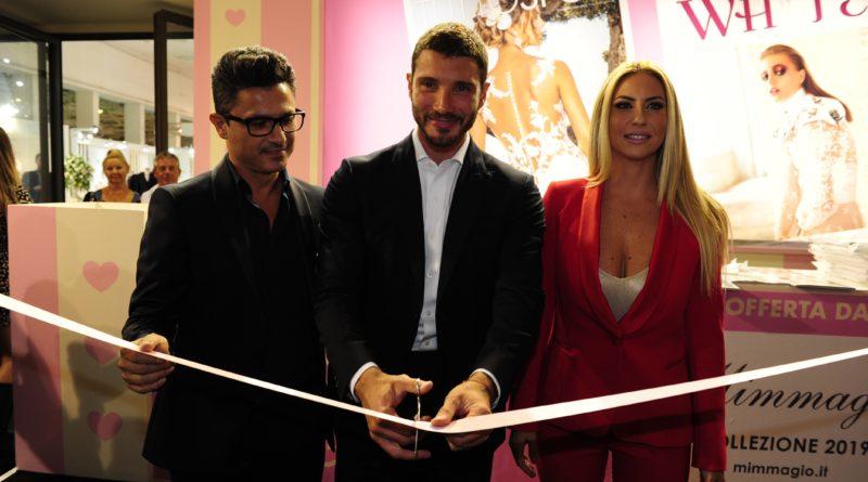 """Sposi L'inaugurazione """" Magazine """" Di – Terronian Successo Per Tutto BotQdshrCx"""