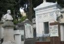 Chiusura cimiteri cittadini per i giorni sabato 5 dicembre e domenica 6 dicembre 2020 causa previste avverse condizioni meteo.