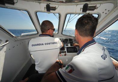 GUARDIA COSTIERA: I RISULTATI DELL'OPERAZIONE COMPLESSA «NO DRIFTNETS» CONTRO LA PESCA ILLEGALE