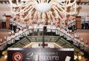 """l 19, 20 e 21 novembre presso l'Istituto """"A. Tilgher"""" Campionato Nazionale di Pasticceria degli Istituti Alberghieri d'Italia 30 le scuole in gara provenienti da tutta l'Italia"""