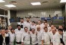 """""""A cena con gli chef"""" di Pepe Mastro Dolciere, la cena stellata con alcuni tra i principali rappresentanti dell'eccellenza gastronomica campana, per una serata ad alto tasso di emozioni per il palato."""