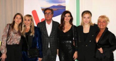 """Napoli. Nona edizione in bellezza per il charity gala di """"L'Amore è"""""""