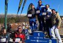 COMUNICATO STAMPA  sport – sci alpino    Il Comitato Campano vince ed è in cima agli Appennini