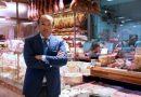 """Dopo il lockdown il gruppo Ciro Amodio inaugura il primo negozio """"PREZZO VERDE""""  Il brand leader nel settore agroalimentare campano dalla parte dei propri client"""