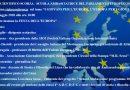 Sabato 9 maggio, 70° anniversario della Dichiarazione Schuman