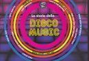 LA DISCO MUSIC RADDOPPIA IN LIBRERIA IL SUO RITMO FRENETICO!