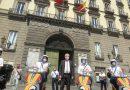 Dal prossimo 20 luglio, il Comune di Napoli procederà alla notifica delle multe stradali attraverso l'ausilio di circa 40 nuovi messi.