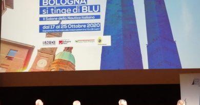 Bologna si tinge di blu: pronta la I edizione del salone nautico