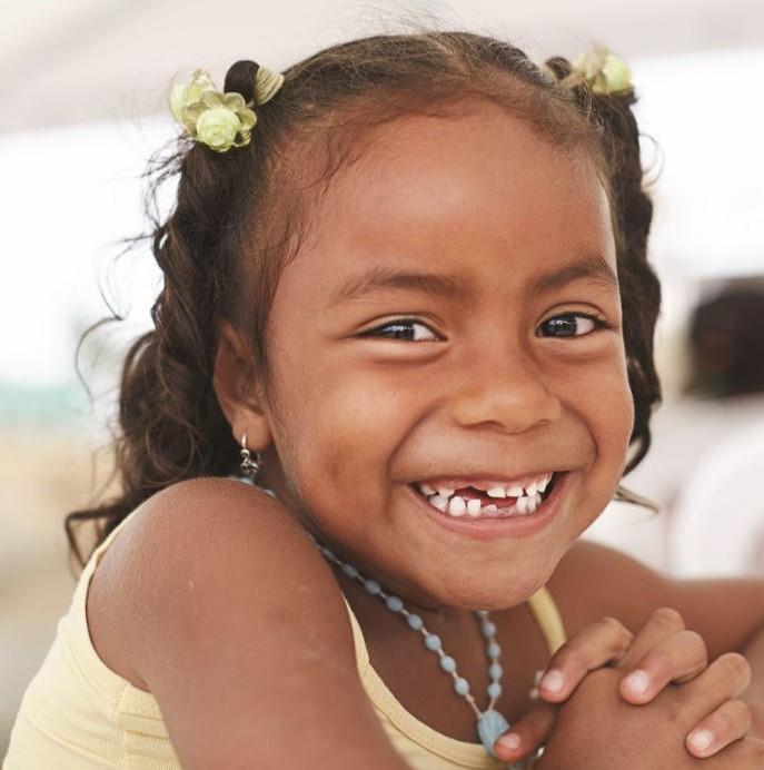 Giornata Internazionale Del Sorriso Sorridere E Anche Una Questione Di Salute L Impegno Di Sos Villaggi Dei Bambini Per Il Benessere Dei Piu Fragili Terronian Magazine