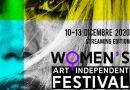 NASCE IL W.A.I.F. – WOMEN'S ART INDEPENDENT FESTIVAL, IL FESTIVAL DEDICATO AI DIRITTI DELLE DONNE