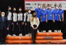 Ginnastica, Pomigliano tricolore allieve e bronzo in Serie A di Aerobica