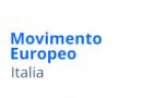 APPELLO AL GOVERNO ITALIANO SUL FUTURO DELL'EUROPA