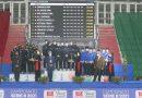 Ginnastica Campania 2000, vince la Serie B nazionale e vola in A2 maschile