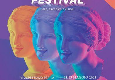 Torna il21, 22 e 23 maggioilWeWorld Festival, l'evento sulla condizione delle donne in Italia e nel mondo organizzato da WeWorld, ONG italiana