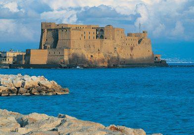 L'oro verde dalla pianta alla tazzina Napoli, Castel Dell'Ovo 1-2 luglio 2021