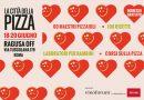 """LA CITTÀDELLA PIZZA 2021 18, 19 E 20 GIUGNO PRESSO IL """"RAGUSA OFF"""" (VIA TUSCOLANA, 179) – ROMA      NELLA CAPITALE VANNO IN SCENA LE MILLE SFUMATURE DELLA PIZZA"""