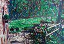 """Momu, cuore and green"" mostra personale di Christophe Mourey a cura di Daniela Ricci"