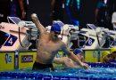 I Campioni del nuoto di Isl esaltano Napoli