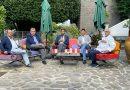 Da un antico frutto (l'uva) della Terra di Palma prende forma, il prossimo 27 settembre, nella Tenuta Antonio ed Angelo Iervolino in quel di Castello di Palma l'evento Olivella